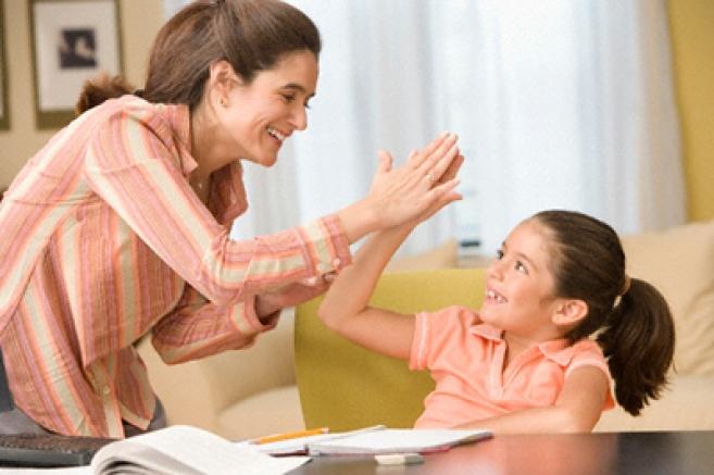 главное в воспитании ребенка