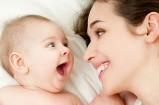 Любовь матери к ребенку