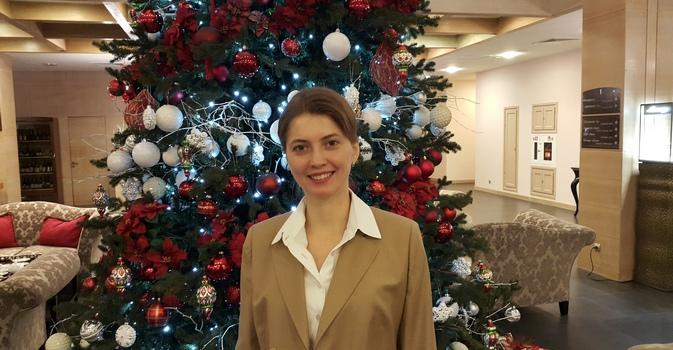 Елена Гуськова