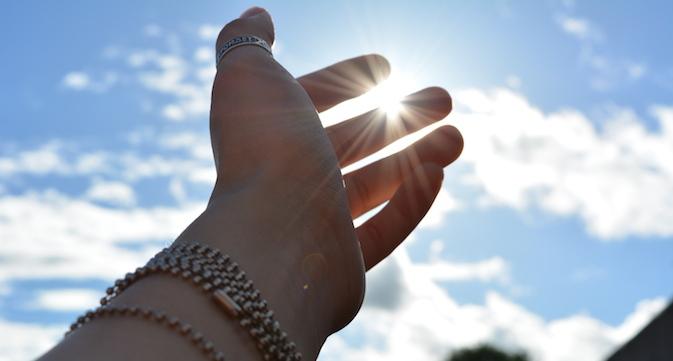 психосоматика пальцы рук