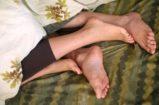 Психосоматика — Пальцы ног