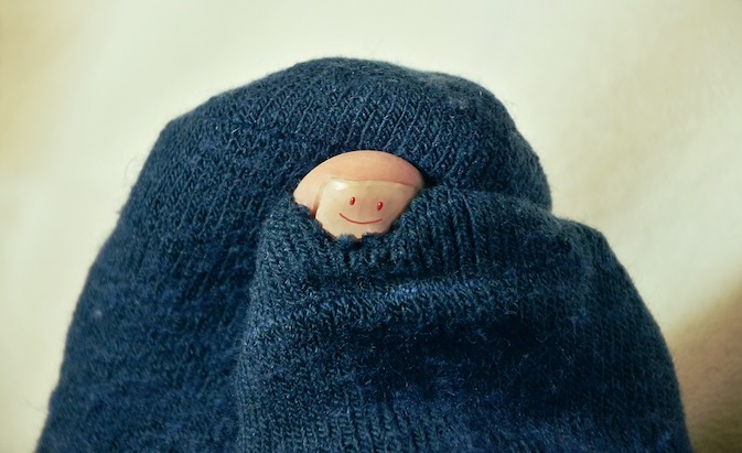психосоматика большой палец ноги