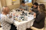 Кристальная Транс-Формация ноябрь 2018
