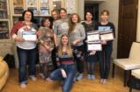 5-дневный семинар «Психосоматика» Сатори Хилинг, март 2019