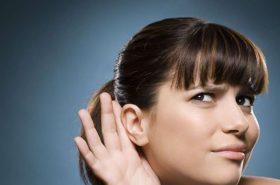 психосоматика уши